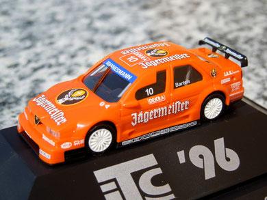 """Alfa Romeo 155 V6 TI """" Bartels """" Jägermeister_Jas Team"""