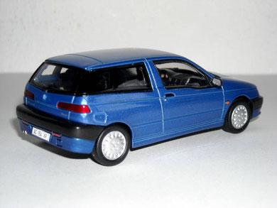 Alfa Romeo 145 1.7 1996