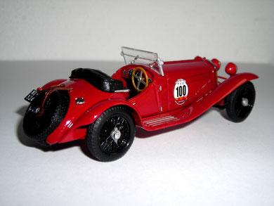 Alfa Romeo 1750 GS 1930 N 100 Centenario Coppa Milano/Sanremo (1906-2006)