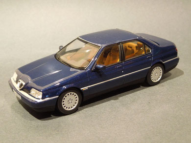 Alfa Romeo 164 3.0 v6 Super 1992