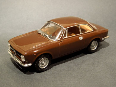 Alfa Romeo Giulia 1300 Junior Coupè 1969