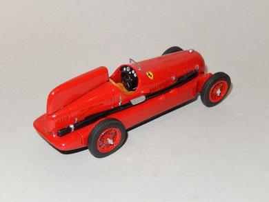 ALFA ROMEO 16C BIMOTORE 1935