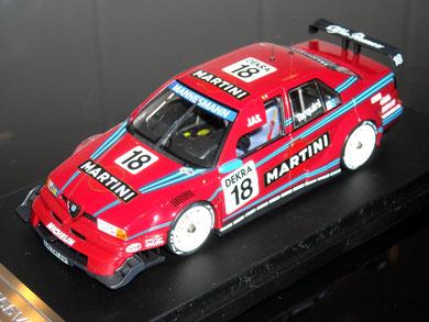 A.R. 155V6 TI_ITC Gabriele Tarquini 1996