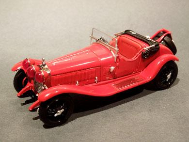 Alfa Romeo 6C 1750 G.S. 1930