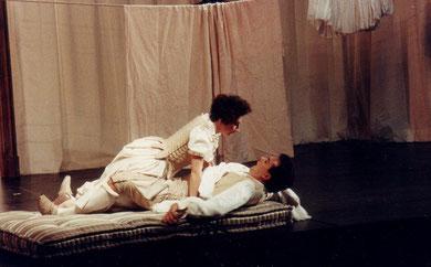 Le Nozze di Figaro de W.A. Mozart, rôle de Suzanna Cité de la Musique de Paris 1991