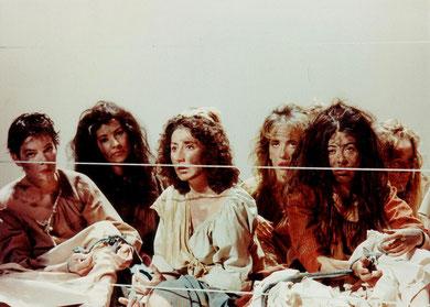 Manon Lescaut de D.F.E. Auber, Opéra Comique de Paris 1990