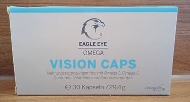 Eagle Eye Omega Abbildung