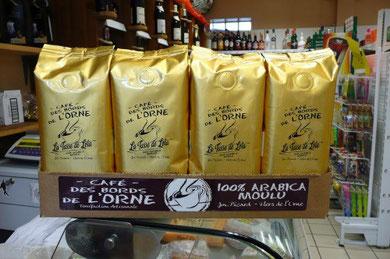 Café des Bords de l'Orne la Tasse  de Lola