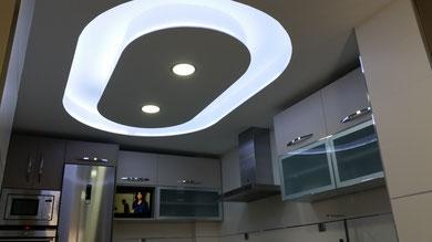 Cocina lino Torredelcampo