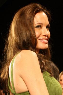 Angelina JOLIE - Festival de Cannes 2008 © Anik COUBLE