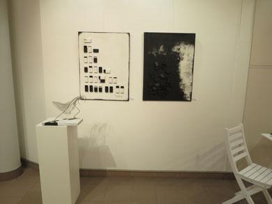 Schwarz Weiß von Ausstellungen Dagmar Dölling