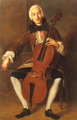 Luigi Rodolfo Boccherini 1743-1805