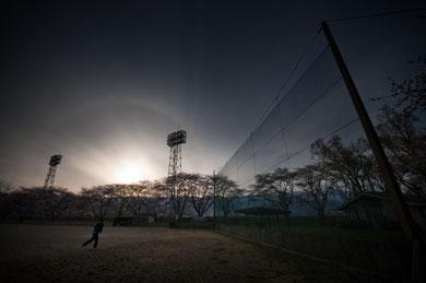 延長戦    アサヒカメラ.net写真の殿堂 2010.05選出「入選」