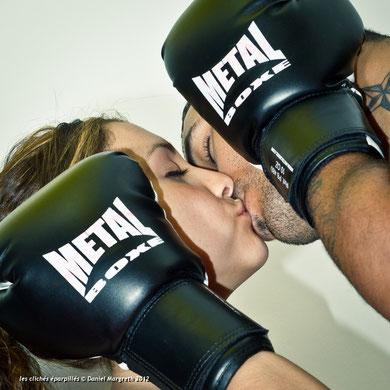 Noëllia et Ned
