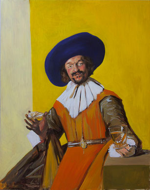La Tapa de Frans Hals