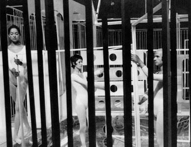 « Cronus VII » Ravinia Festival, Chicago, 1970.