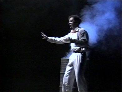 Image fixe de la vidéo « Greek » 1996