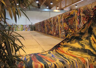 """""""Léognan en Arts"""" - photo: Frederik van Kleij, 2010"""