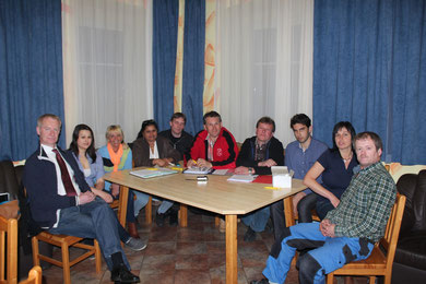 USV GEHE Projektteam 2014