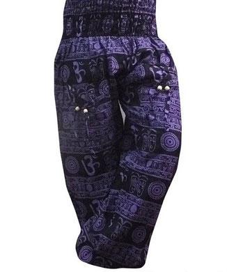 Pantalón vintage