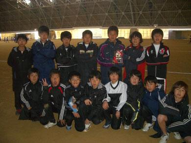 野洲パープルカップ2010
