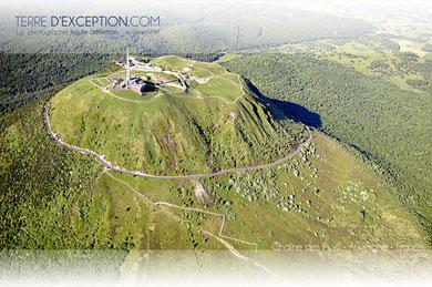 Puy de Dôme - 1465 m