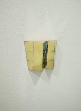 <untitled>  - Brass Garden- ギャラリーなつか,  小林正樹 KOBAYASHI Masaki