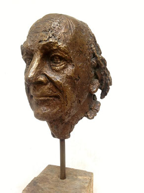 H. Noak, 2006, 21 cm