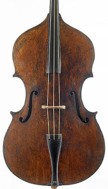 GASPARO da SAlo' 1590 The most important doublebass in all over the world