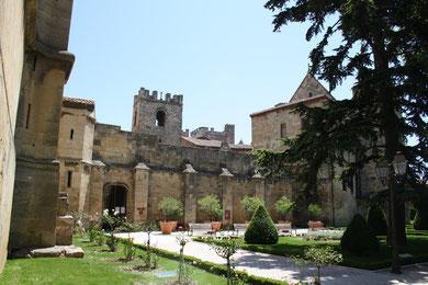 War schon Stadt, als ganz Gallien von den Römern besetzt war: Narbonne