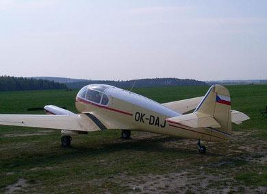 Ae145 OK-DAJ-1