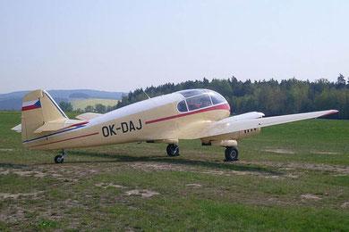 Ae145 OK-DAJ-2