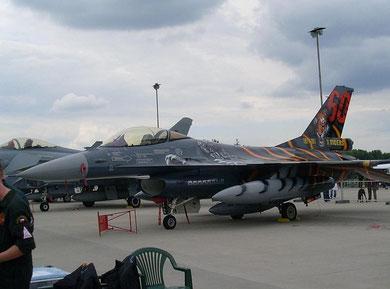 F16 FA-87-1