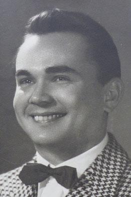 Kairo 1954 Prix de la Chanson Gala d'Amateurs