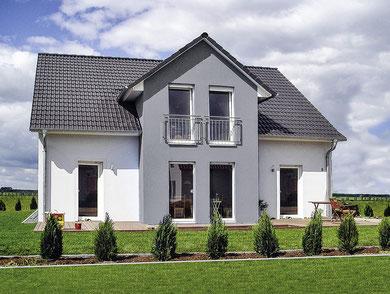 Dreigiebelhaus Rügen
