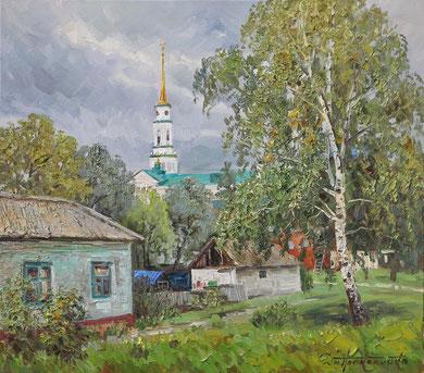 """""""Задонск"""" Х.,м 80х90 2016 г."""