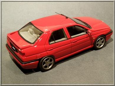 ALFA ROMEO 155 V6 TWIN SPARK 16v 1996