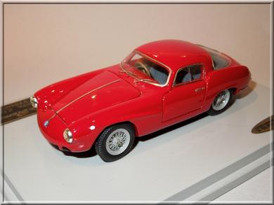 Alfa Romeo Sportiva Corsa 1938