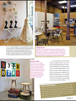 Pagina 65. fotos Nuria Serrano
