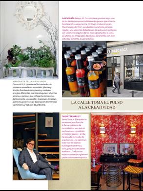 Página 61. fotos Nuria Serrano