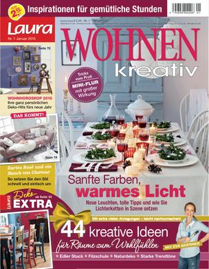 Ausgabe Januar 2015