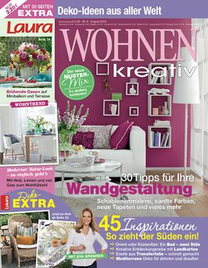 Ausgabe August 2014