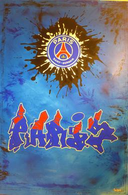 tableau-street-art-graffiti-paris-saint-germain-PSG.jpg