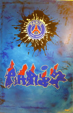 tableau-street-art-graffiti-paris-saint-germain-PSG.jpg