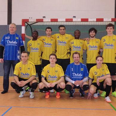 Futsal Hamburg I