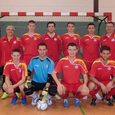 1 FC Innsbruck
