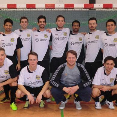 Futsal Hamburg II