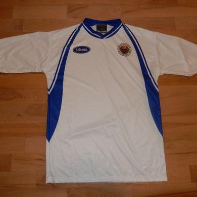 Im März 2011 änderte die FIFA den Namen der Niederländischen Antillen auf Curaçao. Das Trikot von Curaçao ist unter CONCACAF zu finden.