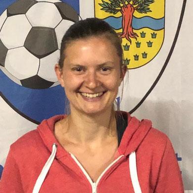 Jessica Gstöhl - vorheriger VereinFC St. Gallen-Staad
