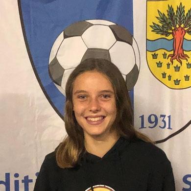 Emma Dietsche - vorheriger Verein FC Altstätten
